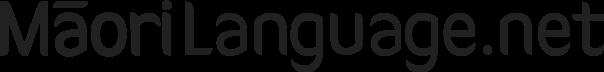 Māori Language.net