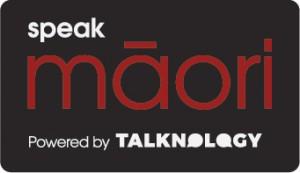 Speak Maori